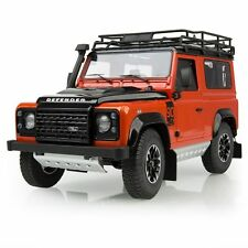 Genuine Land Rover Gear - DEFENDER ADVENTURE - 1:18 SCALE MODEL - 51LDLC035ORW