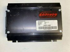 #15833070 Pontiac G6 4dr sdn, Audio Radio Stereo Amplifier Amp MONSOON 2006-2010