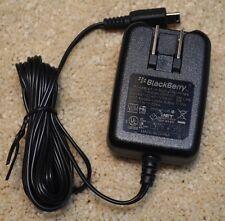 Blackberry Ac Adapter Psm04A-050Rimc Output 5V 700mA