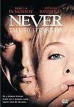 Never Talk to Strangers (DVD, 1999) Antonio Banderas, Rebecca De Mornay