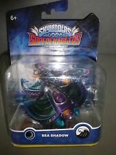 SKYLANDER SuperChargers, SEA SHADOW, Nintendo, Playstation, Xbox, neu