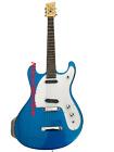 Rare Ventures Johnny Ramone Mosrite '65 Reissue Mark II Blue Eddition Chinese  for sale