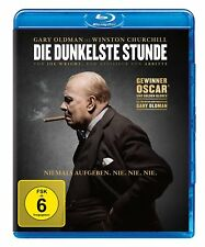 die dunkelste Stunde Universal Pictures