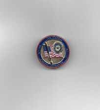 Pin Badge - Joe Gladden, 2013-14 National Commander, Sons Of The American Legion