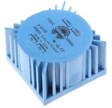 Trasformatore toroidale output 2, 25VA, 2 x 7V AC