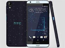 "HTC Desire 530 16GB Blue Lagoon 4G Android 8MP Unlocked 5"" Full HD Smartphone"