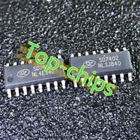 5pcs SD7402=HD0802A original SMD audio amplifier  NEW
