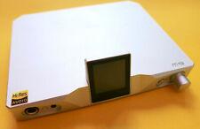 SMSL M9 HiFi Audio USB DAC & Headphone Amp (32bit/768kHz DSD512 AK4490x2 XMOS)