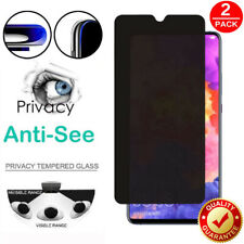 For Samsung Galaxy A70 50 30/20 10 e s Privacy Anti-Spy Tempered Glass Protector