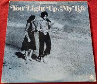 You Light Up My Life Original Soundtrack 1977 Original Vinyl Album Kasey Cisyk
