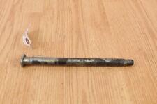 2004 HONDA CRF450R CRF450 CRF 450 Swingarm / Swing Arm Pivot Bolt Shaft