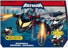 BATMAN BATMOBILE  COD. 027084682106 MATTEL NUOVO SCATOLATO