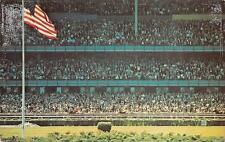 """LONG ISLAND, NY  New York   AQUEDUCT  """"Big A"""" Horse Racing Track      Postcard"""