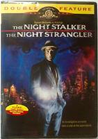 The Night Stalker/The Night Strangler (DVD, 2004) Region 1, NTSC / BRAND NEW!