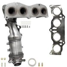 Exhaust Manifold with Integrated Catalytic Converter Fits: 2006 2007 2008 Toyota