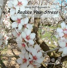 Hypnosis CD to Reduce Your Stress By Dr Ginny Lucas