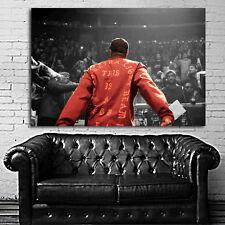 Poster Kanye West Madison Square Garden 40x58 inch (100x147 cm) Adhesive Vinyl