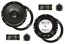 MB Quart ® Kit 16,5 cm qm-165 Golf VI Speaker