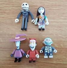 New listingThe Nightmare Before Christmas Kubricks Jack, Sally, Shock Small Figures