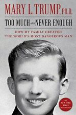 Too Much and Never Enough: How My Family Created the World's Most Dan.. [E-COPY]