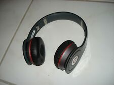 LikeNew Beats by Dr. Dre Solo HD Wireless Headband Headphones - Black