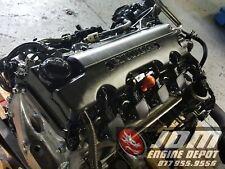 06 11 HONDA CIVIC EX 1.8L SOHC VTEC ENGINE MOTOR ONLY JDM R18A