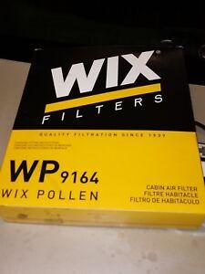 WIX WP 9164 pollen filter