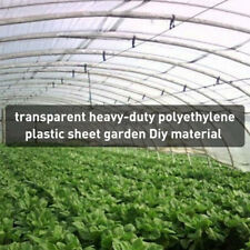 Greenhouse Film Extra Strong Winter Protection Frost Plant Cover Agricultural