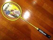 Wilson Match Point Badminton Racquet - Brand New!