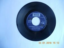 THE WHO WON`T GET FOOLED AGAIN & DON`T KNOW MYSELF 45 SINGLE EXC