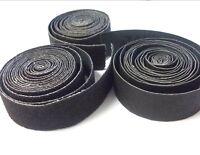 Emery cloth roll. 60, 80, 150 Grit. Aluminium oxide. Fine Medium Coarse 25mm