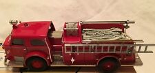 Corgi Heros Under Fire  - American LaFrance 700 Pumper Elkhart, IN #US53504