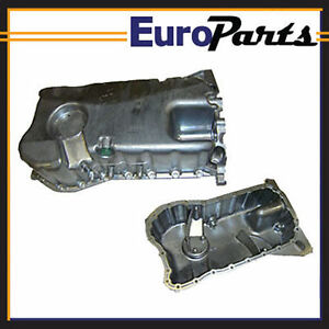 Aluminum Oil Pan Volkswagen Golf/GTI Jetta Mk4, 022103601HA, 022 103 601 HA