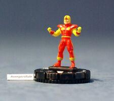 Marvel Heroclix 10 Figure Lot #136 Drax Thrasher Nova Annihilation Terraxia Corp