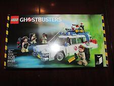 LEGO IDEAS 21108 Ghostbusters™ Ecto-1