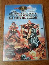 DVD IL ETAIT UNE FOIS LA REVOLUTION