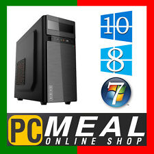INTEL Core i5 7600K Max 4.2GHz DESKTOP COMPUTER 1TB 8GB DDR4 HDMI Quad Gaming PC