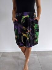 Saba silk skirt, Size 6, lined with pockets. As new condition.