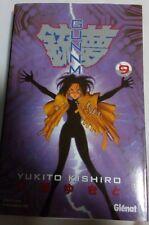 Gunnm, tome 9 (French francais) Paperback manga