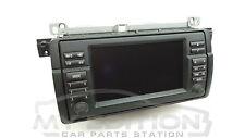 BMW E46 GPS écran Écran Affichage widescreem 16:9