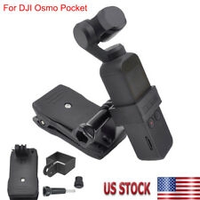 Expansion 1/4 inch Screw Adapter Bracket Clip For Dji Osmo Pocket Gimbal Usa