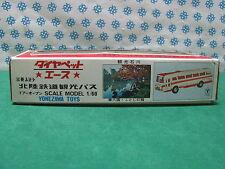 SCATOLA / BOX  per/for  DIAMOND pet BUS  14-0348   - 1/60 Diapet - Yonezawa T