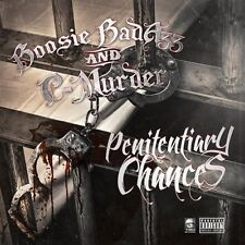 Boosie Badazz / C-Murder - Penitentiary Chances - New Cd