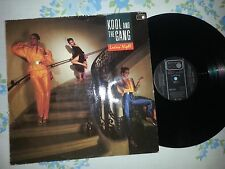 DISCO LP 33 GIRI LADIES NIGHT KOOL AND THE GANG  RARE