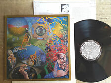 JEANETICS--SCALE 0-100 - - LP