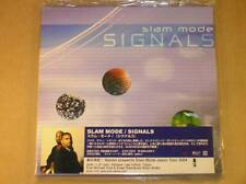 CD IMPORT JAPON / THE SIGNALS / SLAM MODE / NEUF SOUS CELLO