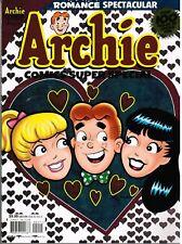 Archie Super Special Volume 2 Romance Spectacular UNREAD Magazine Size Comic