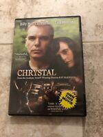 Chrystal (DVD, 2005) Previous Rental