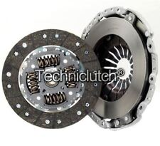 NATIONWIDE 2 PART CLUTCH KIT FOR VAUXHALL VECTRA SALOON 2.5I GSI