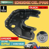 Lower Engine Oil Pan for BMW E60 E61 E63 E64 E65 E66 5 6 7 Series 11137574532